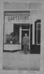 Cliff Gartshore Store