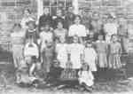 Class Photo, Ashburn School, c.1920