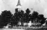 Burns Presbyterian Church, Ashburn