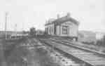 Grand Trunk Railway Station, Myrtle