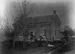 Residence of David L. Briggs