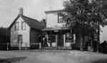 T.W. Brookes General Store