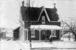 House at Myrtle Station, c.1910