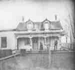 Residence of Frederick Scurrah, c.1900