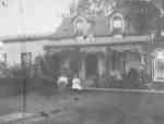 Residence of Frederick Scurrah, c.1910