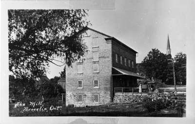 Brooklin Mill