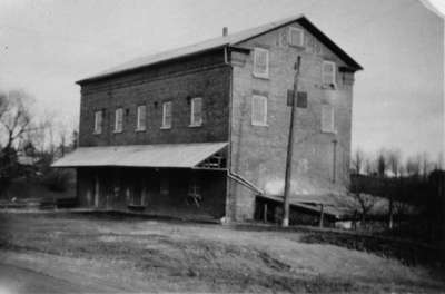 Brooklin Mill