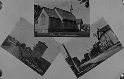 Brooklin Photographs
