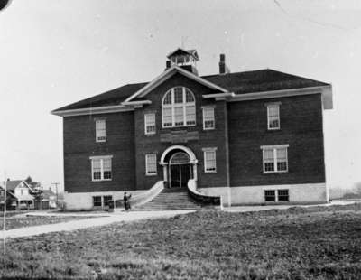 Brooklin Public and Continuation School
