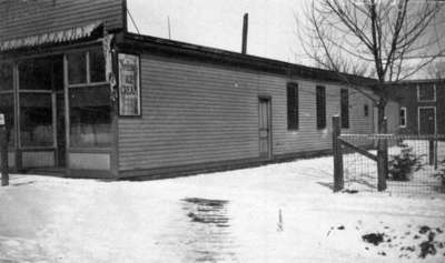 Brooklin Bakery (Side View)