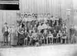 Staff of William J. Murray Tannery