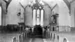 St. Thomas Anglican Church - Interior