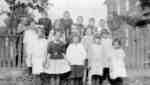 Class Photo, Brooklin Public School, c.1920