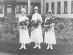 School of Nursing Graduates, 1922