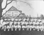 School of Nursing Graduates, Ontario Hospital Whitby, 1930