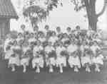School of Nursing Graduates, 1932