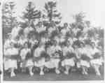 School of Nursing Graduates, Ontario Hospital Whitby, 1934