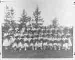 School of Nursing Graduates, Ontario Hospital Whitby, 1934-1935