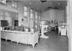 Ontario Hospital Kitchen Interior, 1926