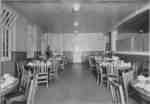 Patients' Dining Room at Ontario Hospital Whitby, 1926