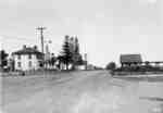 Farm Road Looking North, Ontario Hospital Whitby, c.1923