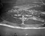 Ontario Hospital Aerial View, c.1930
