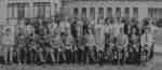 Ontario Hospital Staff, 1932