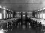 Interior of Infirmary for Men at Ontario Hospital Whitby, 1920