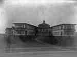 Men's Infirmary (Exterior), Ontario Hospital Whitby, 1920