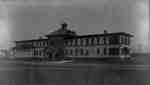 Women's Infirmary (Exterior), Ontario Hospital, 1920