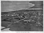 Aerial View of Ontario Hospital Whitby, May 1931