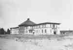 Pavilion for Women, Ontario Hospital Whitby, c.1923