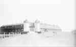 Ontario Hospital Barn, c.1925