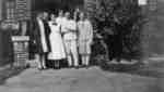 Ontario Hospital Staff, c.1927-1933