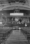 Ontario Hospital Stage, c.1940