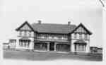 Cottage, Military Convalescent Hospital, c.1917-1920