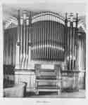 Ontario Ladies College Pipe Organ, 1906