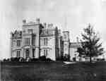 Trafalgar Castle, 1874