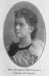 Florence Helena McGillivray, 1906