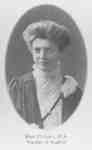 Miss Cullen, 1906