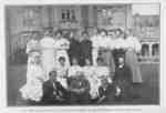 Faculty Members, 1906-1907