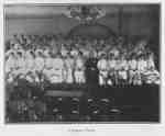 Choral Class, 1906