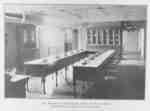 Ontario Ladies College Domestic Science Room, 1906