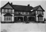 Cottage, Military Convalescent Hospital, c.1918