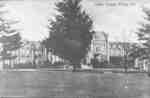 Ontario Ladies' College, c.1924