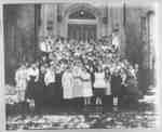Ontario Ladies' College Reunion, February 14, 1919