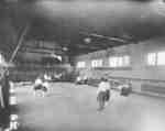 Ontario Ladies' College Gymnasium, c.1920