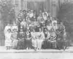 Former Students at Ontario Ladies' College, June 1924