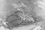 Aerial View of the Ontario Ladies' College, 1941