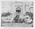 Visit of Lord Aberdeen to the Ontario Ladies' College, October 19, 1898